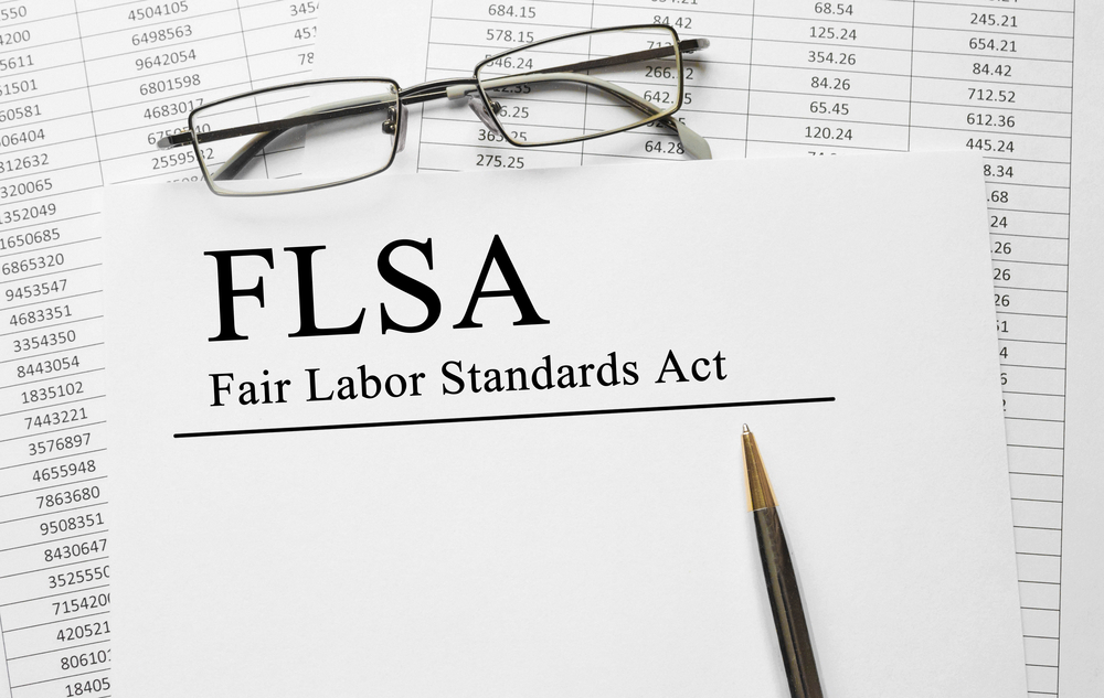 Right to Fair Labor Standards