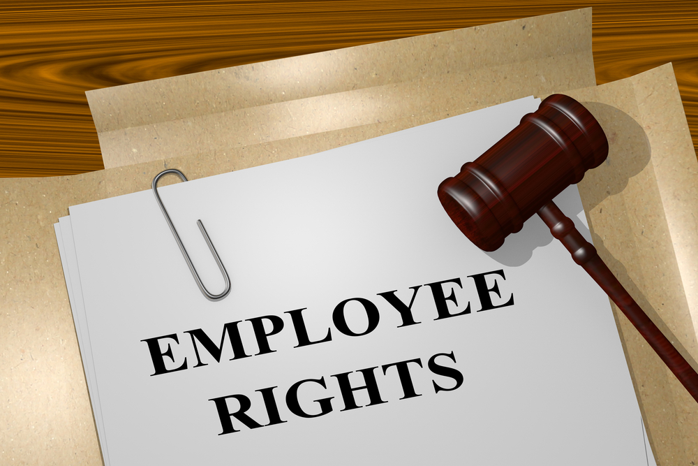 What Are Employee Rights in the Workplace Under Florida Law