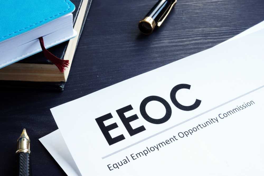 Everything about Equal Employment Opportunity Commission